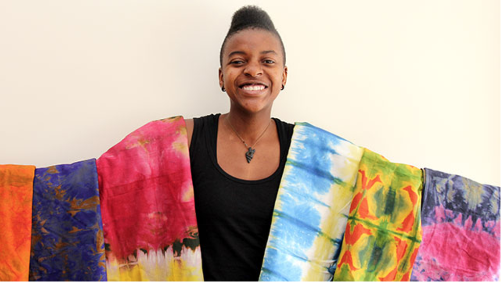 Ellen Chilemba '17, Glamour Magazine College Woman of the Year's grand prize winne