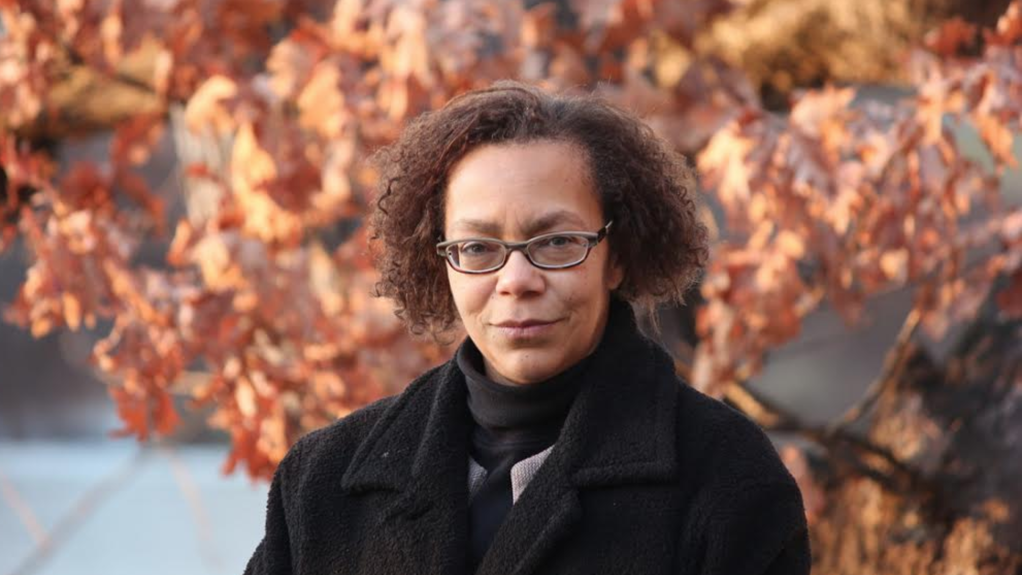 The College's Lauret Savoy wins Andrew Carnegie Fellowship
