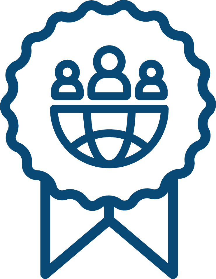 International Scholarship Aid icon