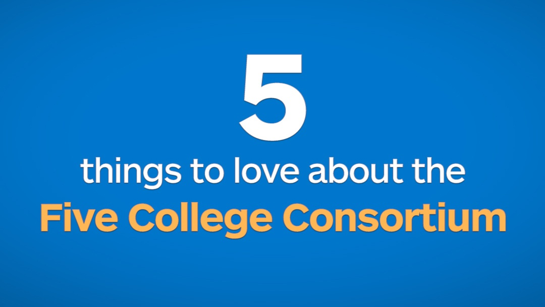 Five Colleges: redefining opportunities