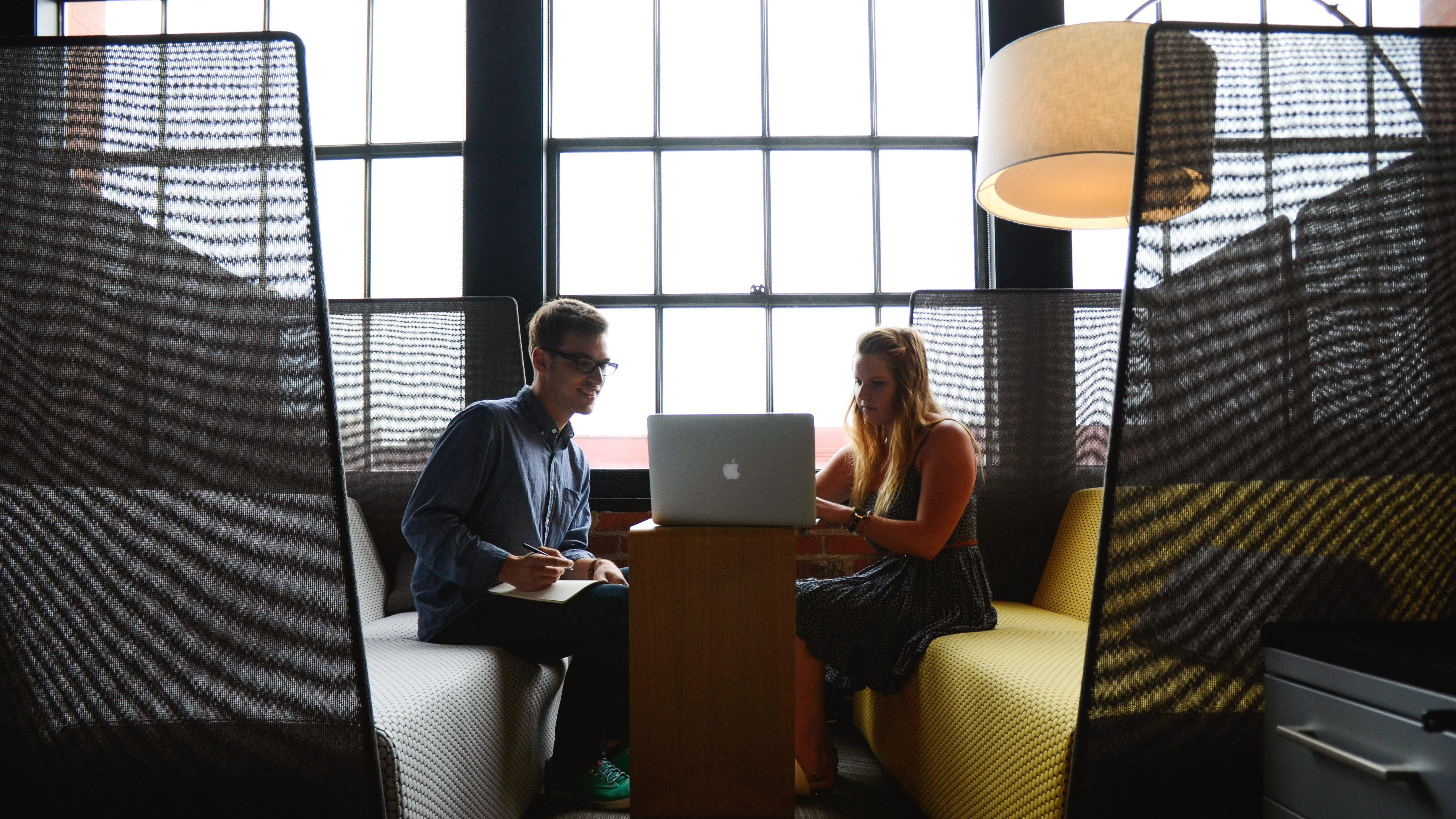 Five tips for your next informational interview