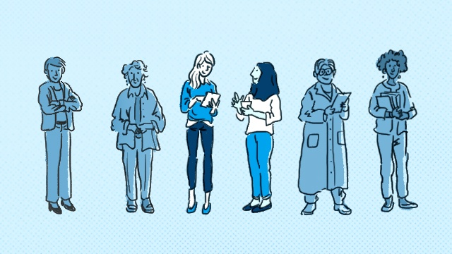 How to find — and connect with — alumnae
