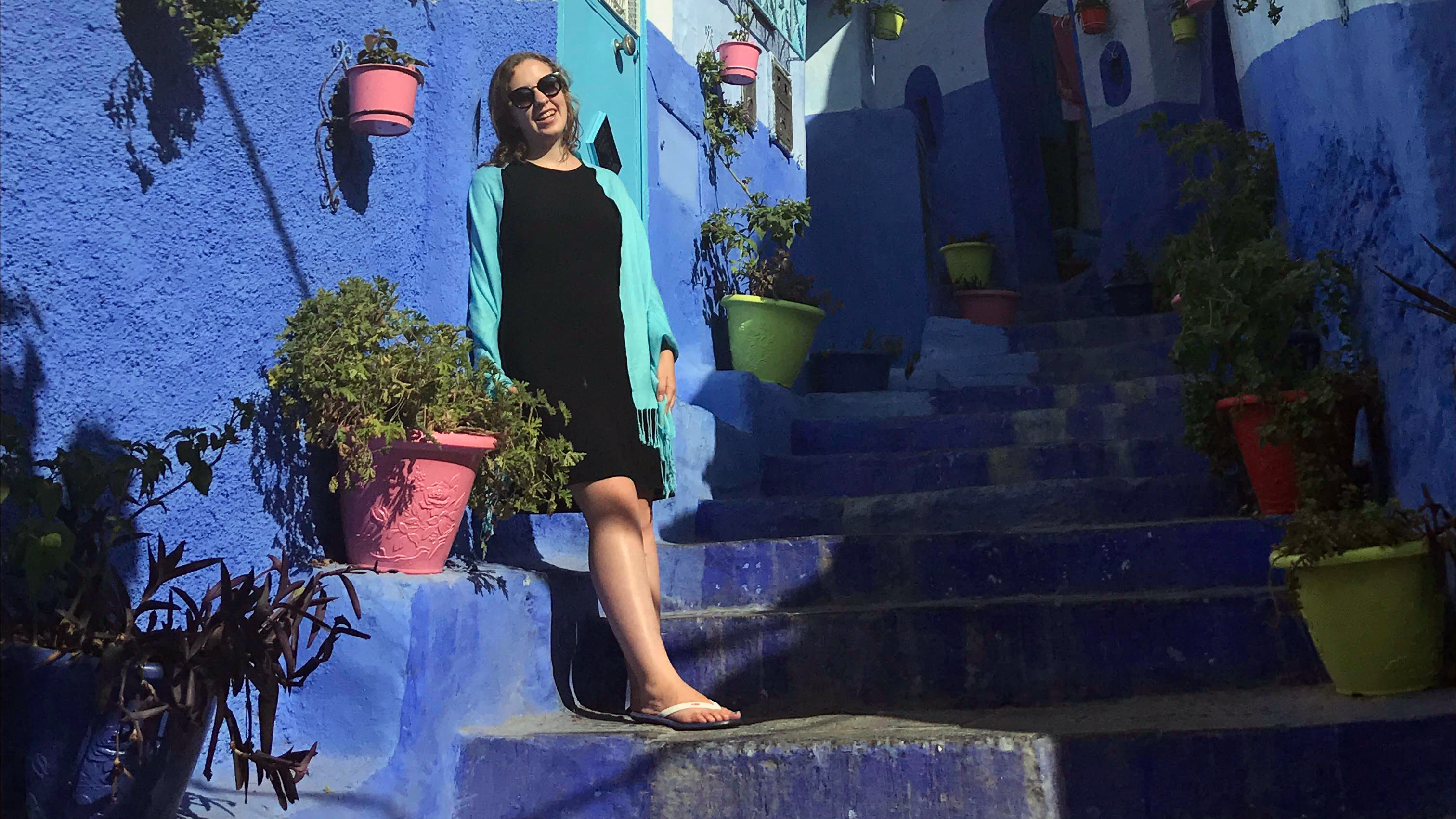 From wallflower to world traveler: How a gap semester changed me forever