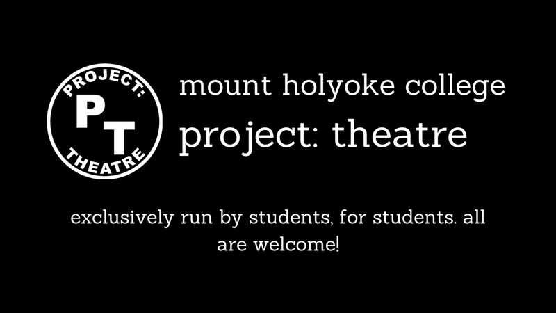 A producer's take on student-run theater