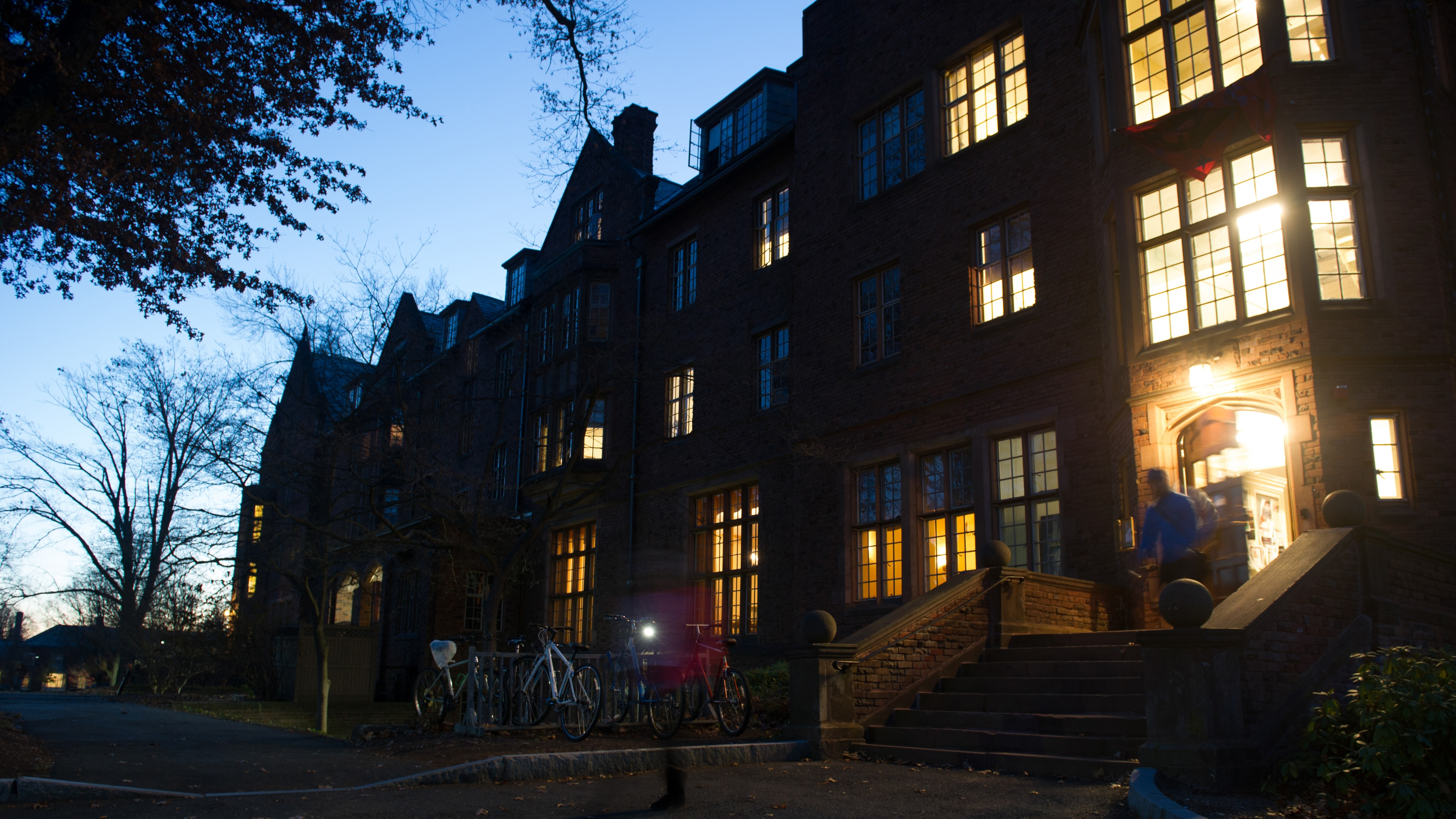A love letter to Mount Holyoke